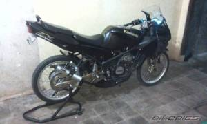 ninja 150 rr modifikasi 5