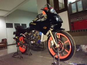 ninja 150 rr modifikasi 7