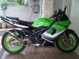 ninja150rr