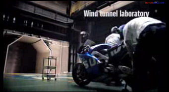 suzuki wind tunnel motogp 2015