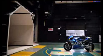 suzuki wind tunnel test motogp 2015