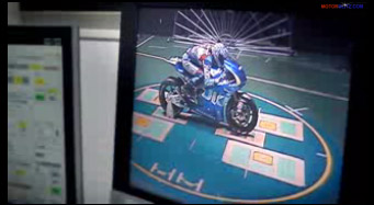 suzuki wind tunnel test rider motogp 2015
