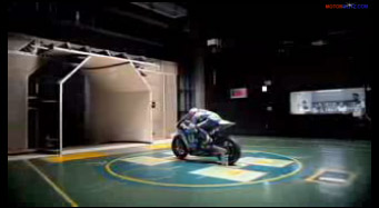 suzuki wind tunnel test riders