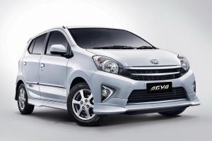 Toyota-Agya