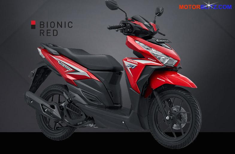 ... lengkap, photo, dan detail fitur New Honda Vario 150 eSP. | MOTORBLITZ