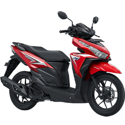 vario -125-red