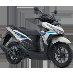 vario 125-white-blue