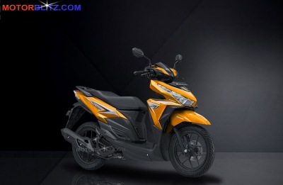 vario esp warna 2015 orange cerah