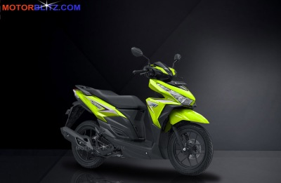 vario esp warna bright green