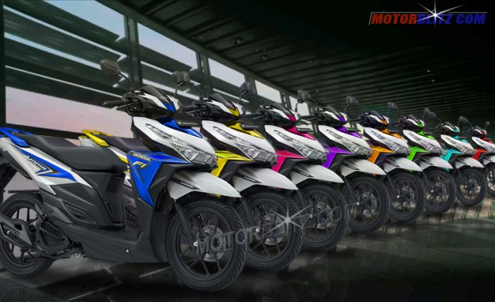 warna vario esp all