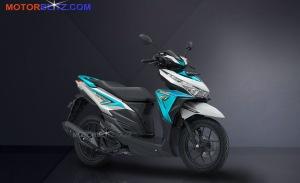 warna vario variasi putih bright blue
