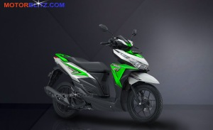 warna vario variasi putih hijau
