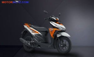 warna vario variasi putih orange repsol