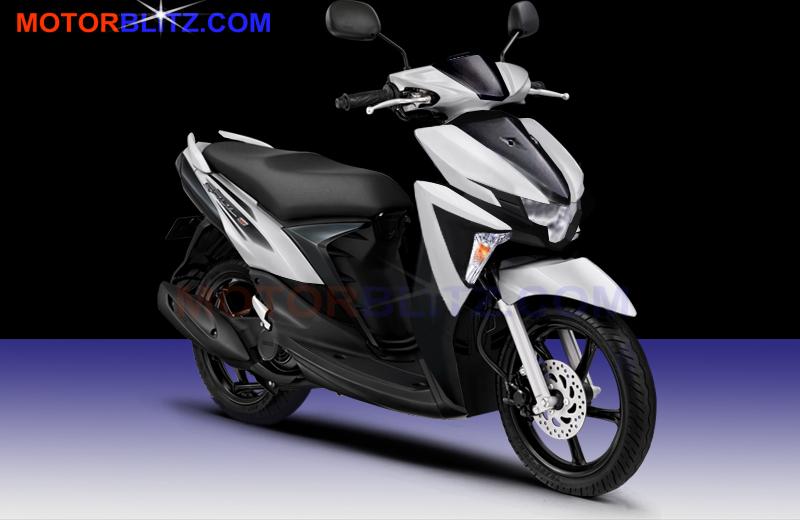 Yamaha Mio gt Yamaha-mio-soul-gt-125-blue