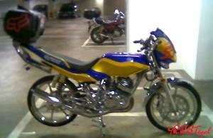 yamaha rxz 50