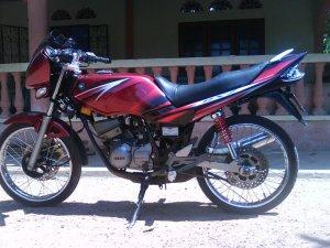 yamaha rxz 71