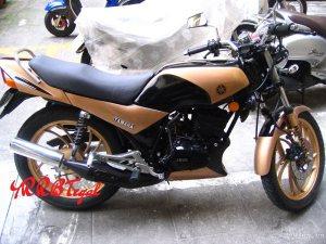 yamaha rxz30