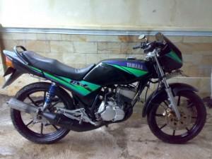 yamaha rxz33