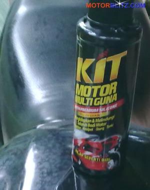 kit motor multiguna