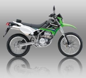 klx250-grn