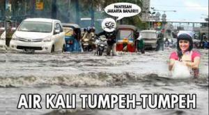 meme banjir jakarta 2015_12