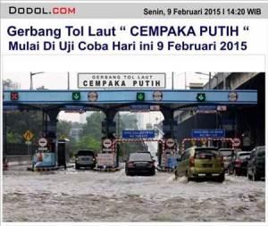 meme banjir jalan jakarta 2015 (2)