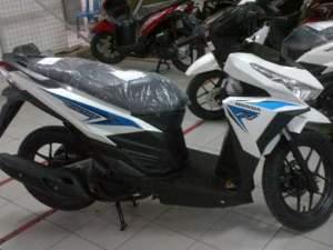 New Honda Vario 150 eSP (2)