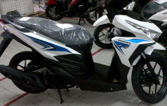 New Honda Vario 150 eSP (2b)