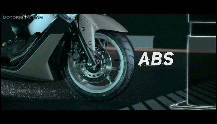 Spesifikasi Harga Photo Dan Detail Fitur New Yamaha Nmax 150 Blue