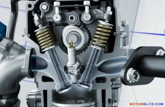 NMAX ENGINE