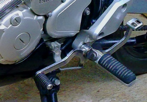 step gigi motor