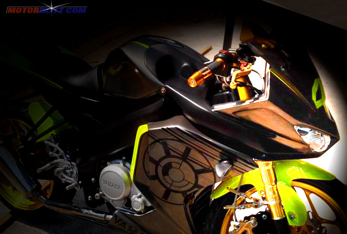 vixion modif fairing r25 10