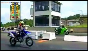 wr250x vs ninja 250r 2