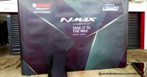 yamaha nmax launching sentul 3b
