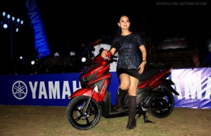 all new yamaha soul gt 125  10