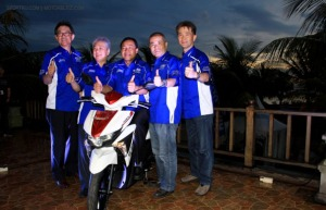 all new yamaha soul gt 125  11