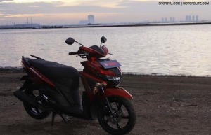 all new yamaha soul gt 125  3