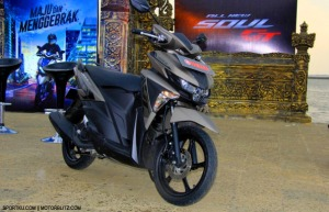all new yamaha soul gt 125  4