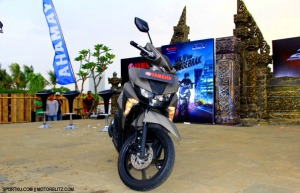 all new yamaha soul gt 125  5