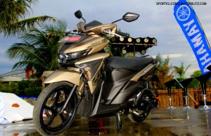 all new yamaha soul gt 125  6