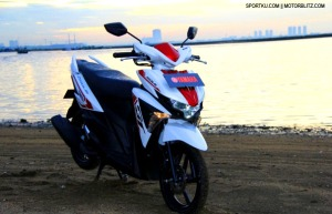 all new yamaha soul gt 125  7