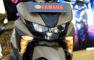 all new yamaha soul gt 125  8
