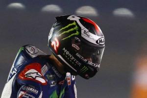 helm lorenzo losail qatar motogp 2015