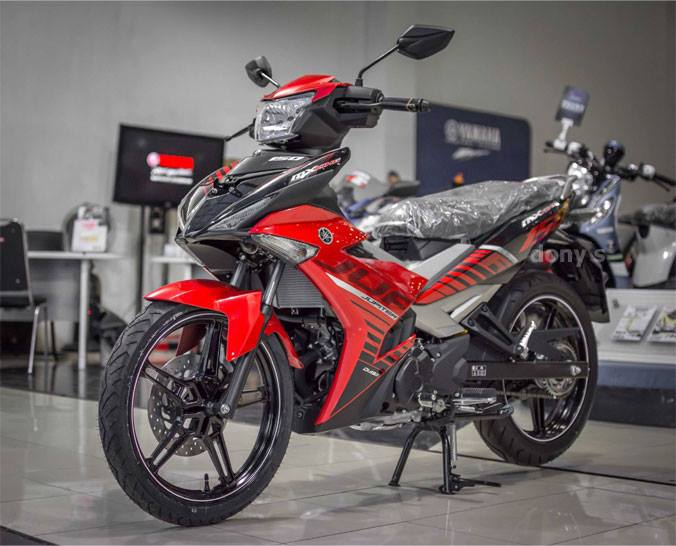 Jupiter mx king dealer Yamaha