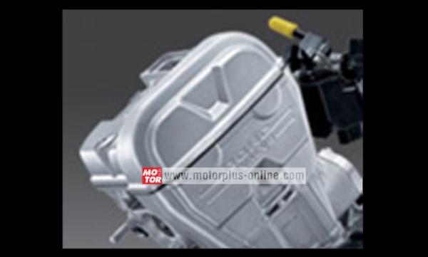 mesin Honda k56 cs150rs