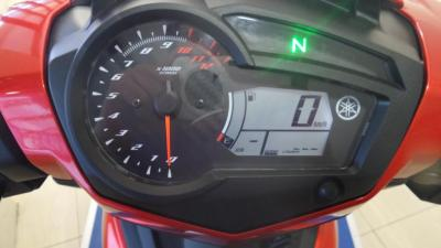 speedometer Jupiter MX King