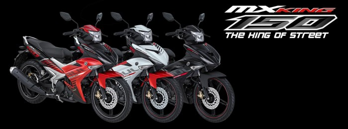 warna Jupiter mx king 150 (2b)