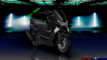warna yamaha nmax black 2
