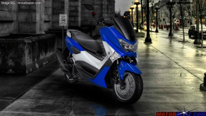 warna yamaha nmax blue