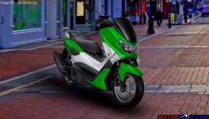 warna yamaha nmax green 3